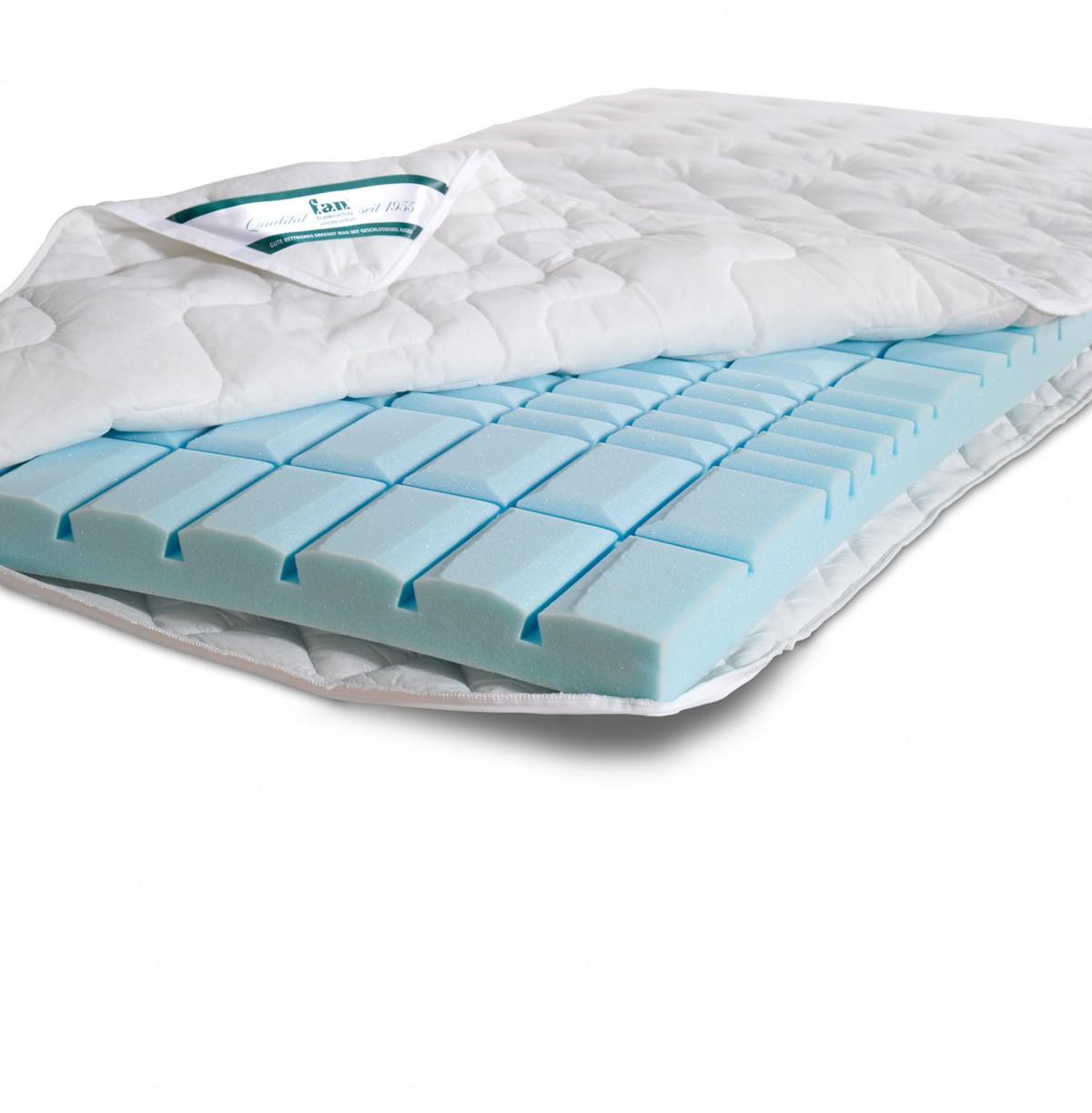 f a n frankenstolz medisan vital s topper dormando. Black Bedroom Furniture Sets. Home Design Ideas