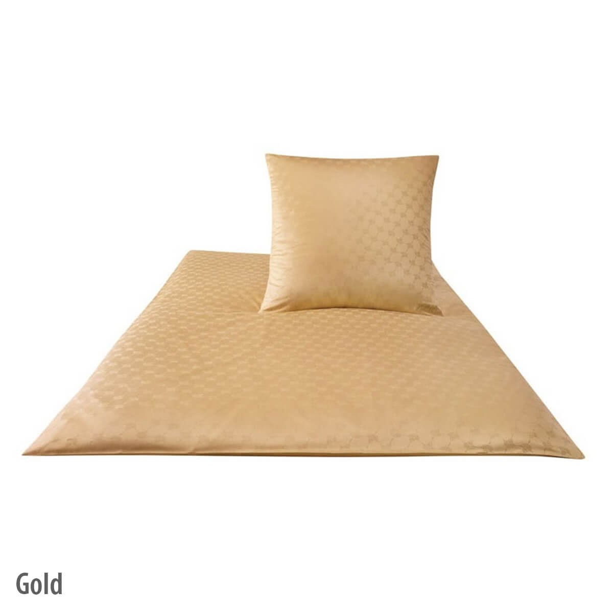 Bettwäsche Cornflower - Gold