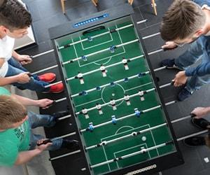 Dormando - Football